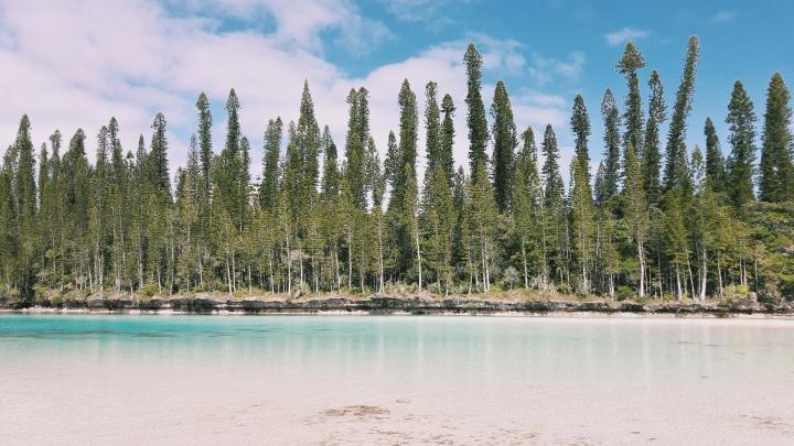 5 jours à l'Île des Pins : un joyau duPacifique