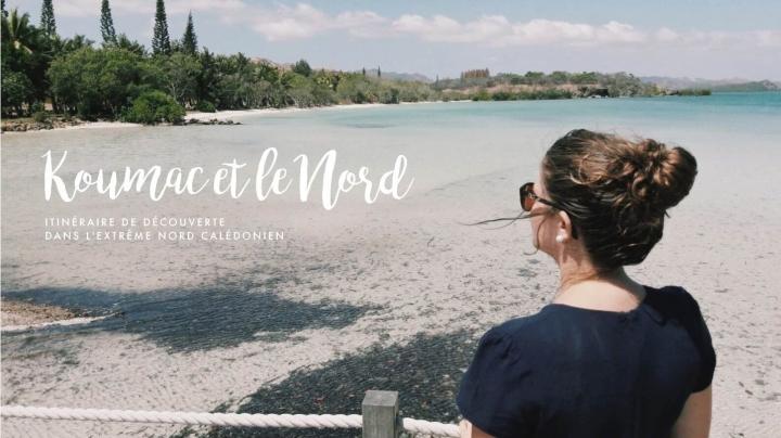 Itinétaire de découverte : Koumac et leNord