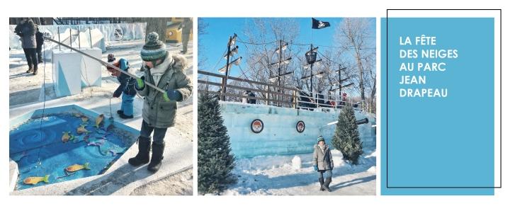 la fête des neiges montréal